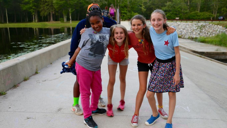 YMCA Camp Mason
