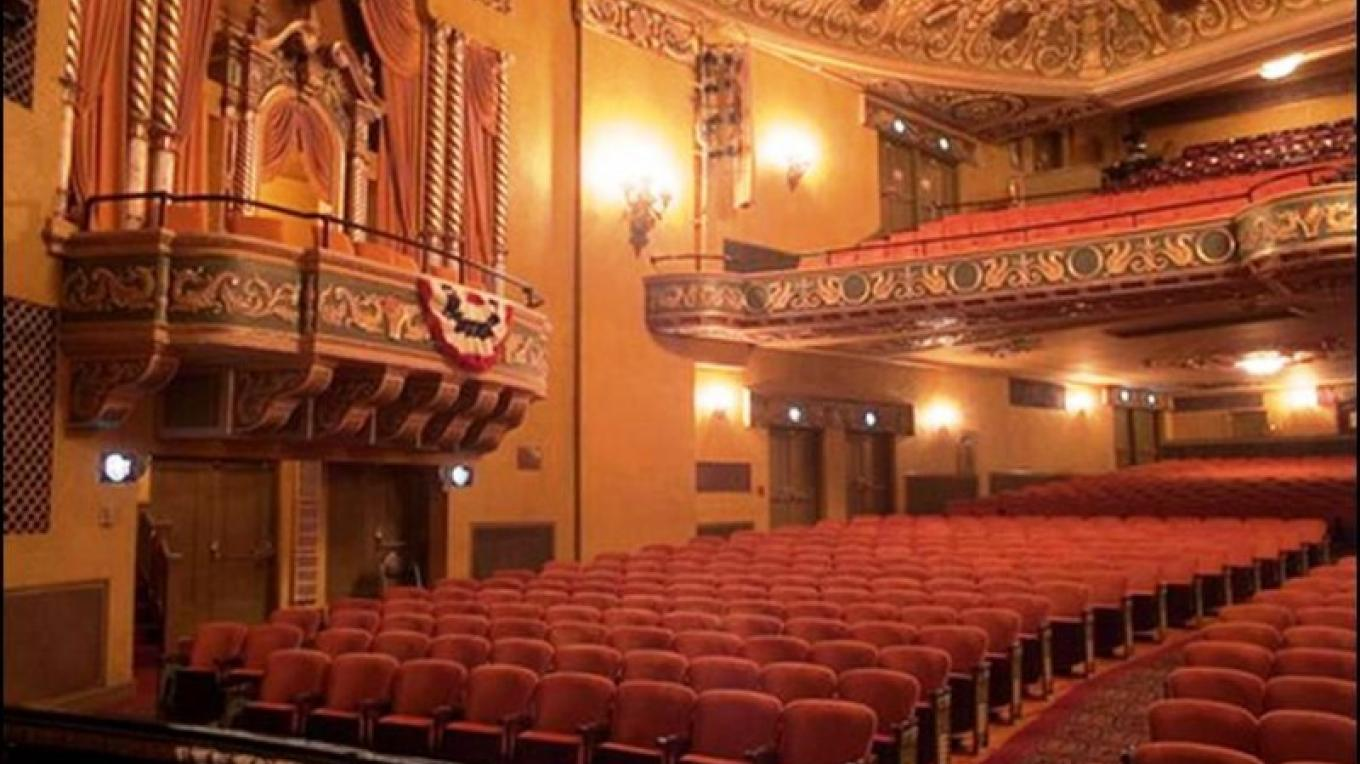 Photograph by: State Theater of the Arts