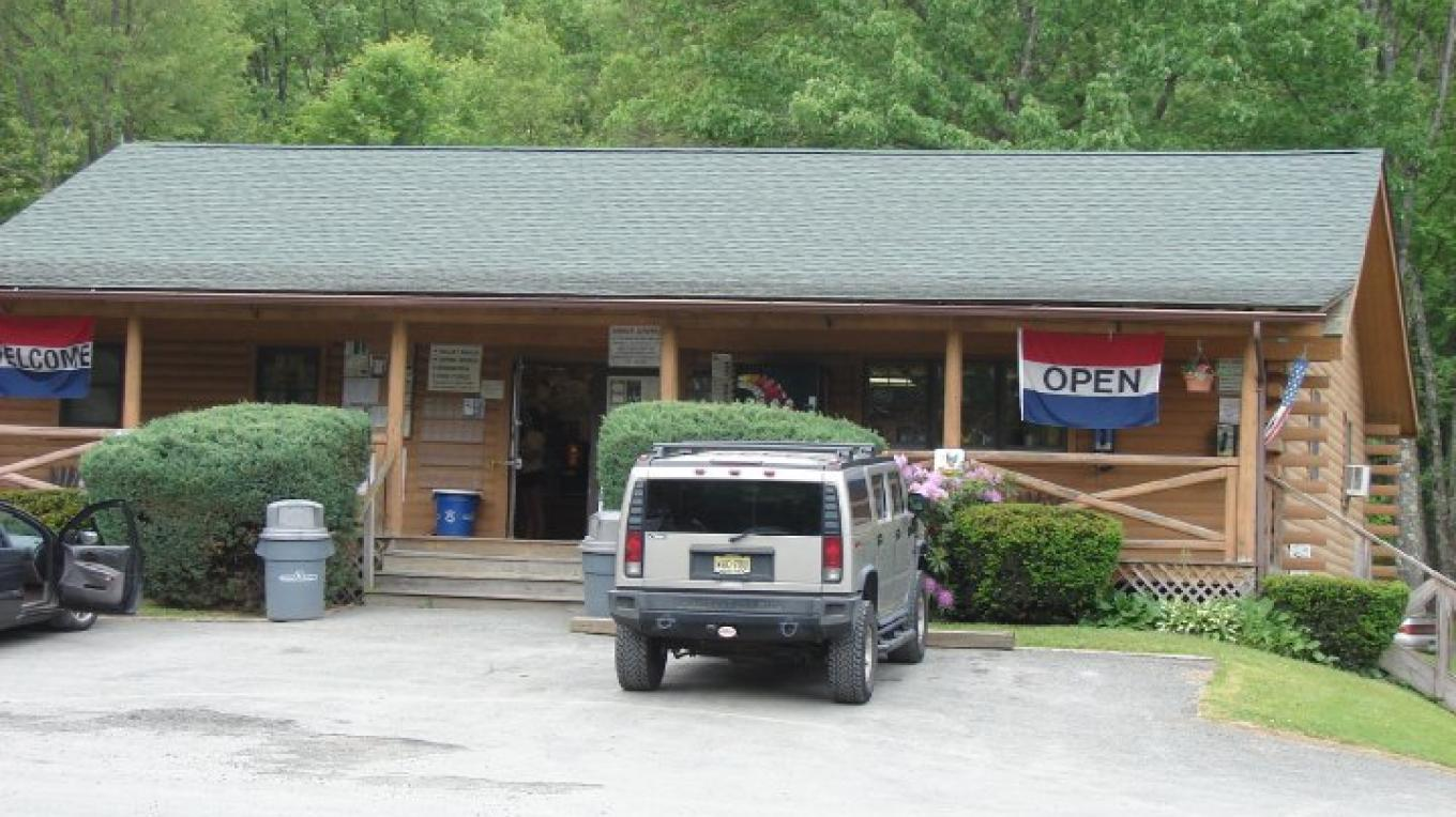 Kittatinny Campground Store & Deli - The best place for a hot cup of coffee in the morning, a deli sandwich & cola to power up before your adventure activity, camping basics, souvenir's and warm friendly smiles. – Kittatinny canoes, Inc