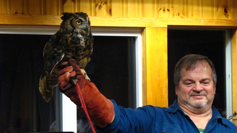 """""""The Owl & the Crow"""" Program – Lynn K. Groves"""