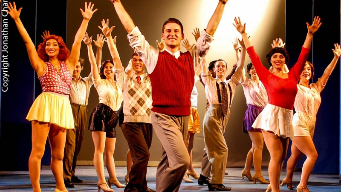 42nd Street/ 2015 – Jonathan Charles Fox