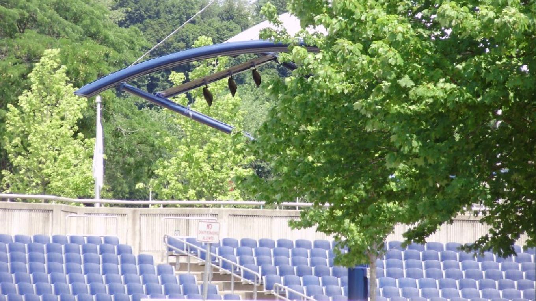 Amphitheatre – City of Easton