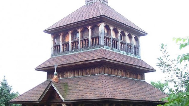 St. Volodymyr Ukrainian Catholic Church - Bell Tower, Glen Spey, NY – Beyond My Ken