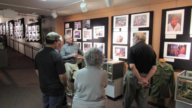 2015 Exhibit- Vietnam: Looking back 50 Years – WCHS