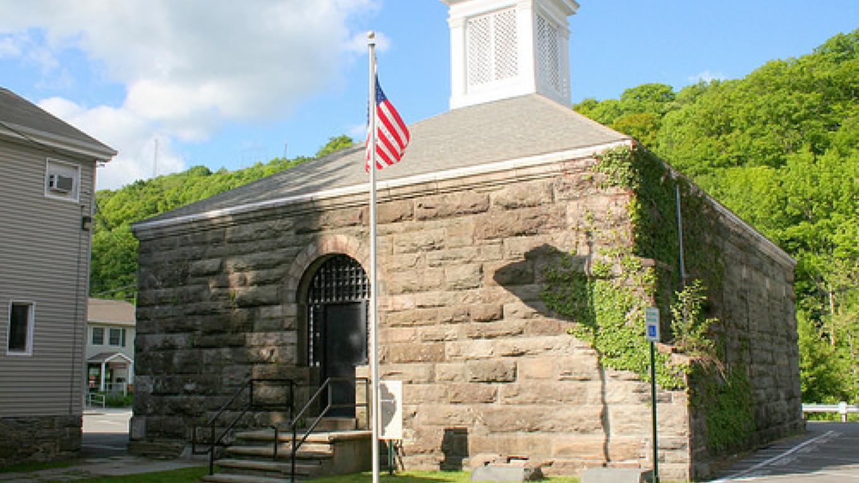 Old Stone Jail – Wayne County Historical Society