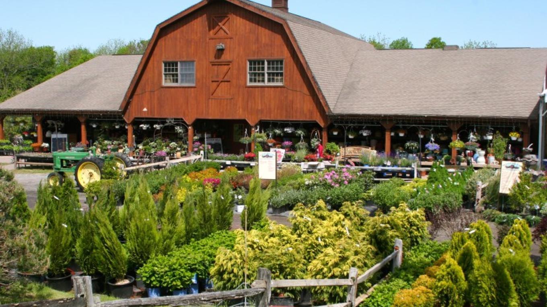 Heaven Hill Farm Nursery! – Stacey Sipila