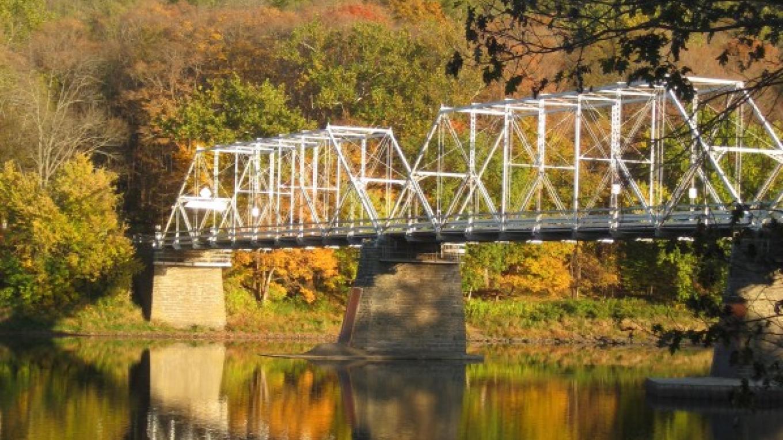 Dingmans Bridge – Carol Phillips
