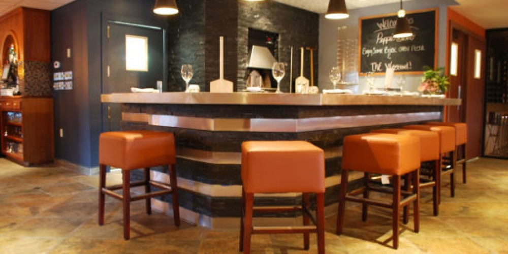 Peppe's Brick Oven Pizza Bar – Photograph by: Local Flair