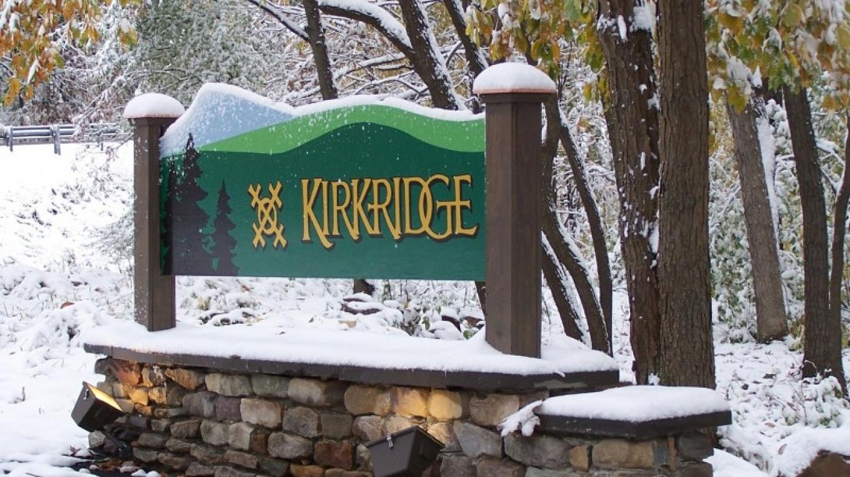 Photograph by: Kirkridge Retreat and Study Center