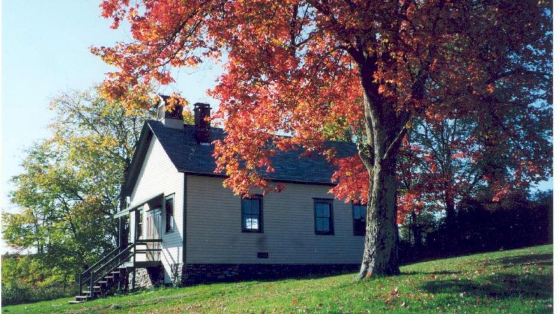 Bethel School in Fall – WCHS