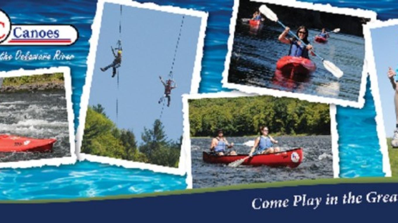 Kittatinny Canoes, Inc