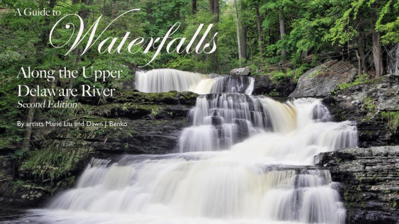 Waterfall Guide book - www.chasingstreams.com – Dawn J. Benko