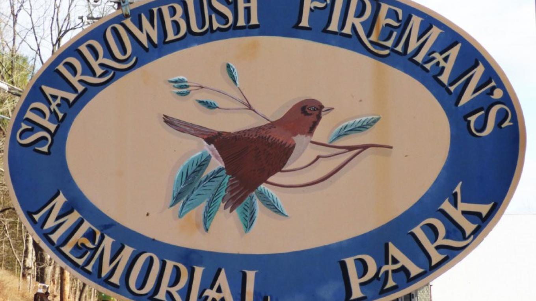 Memorial Park in Sparrowbush – Lynn M. Burns