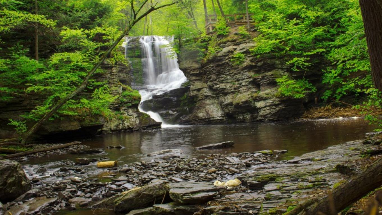 Fulmer Falls – National Park Service