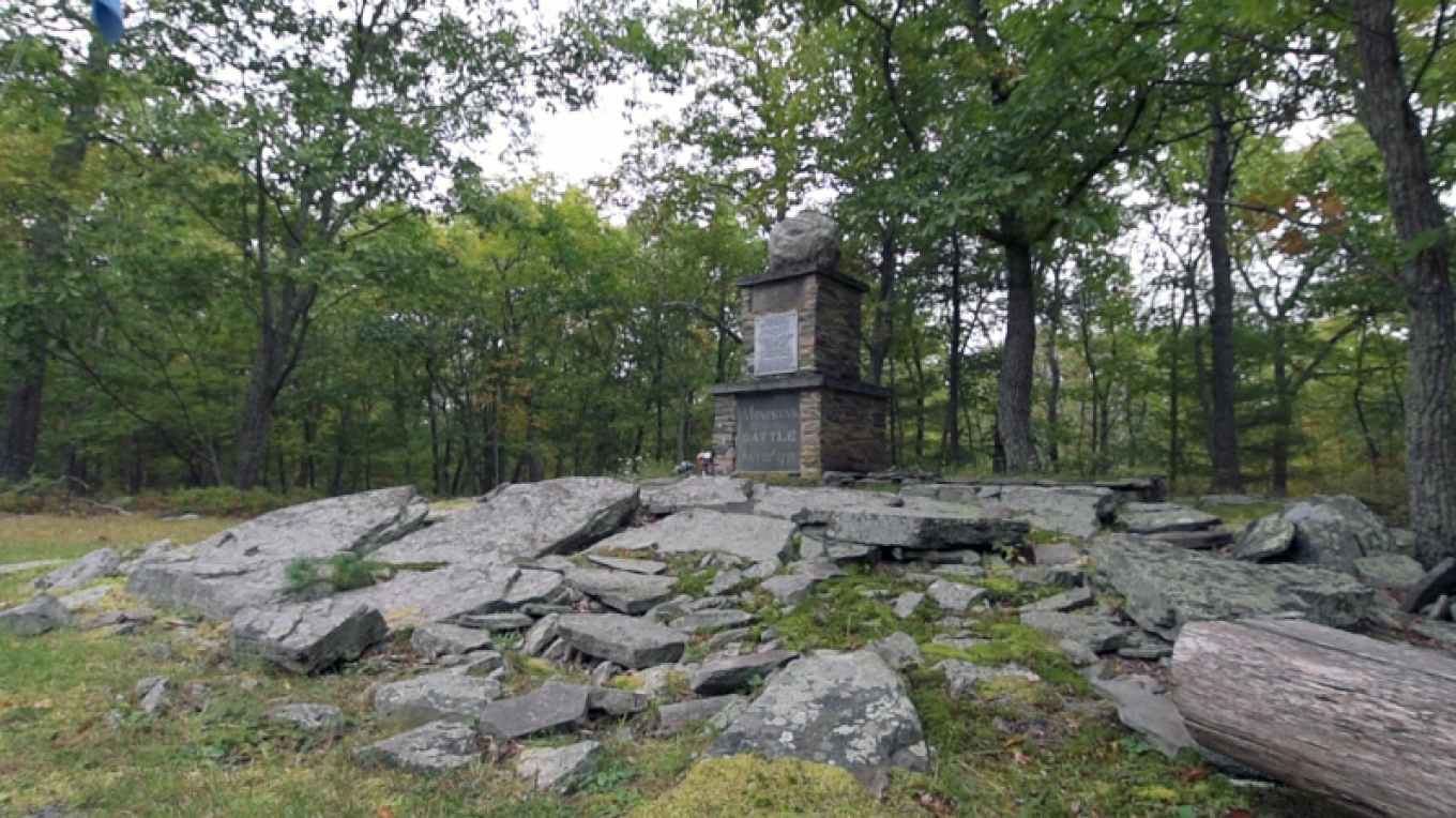 MINISINK BATTLEGROUNDS – NPS