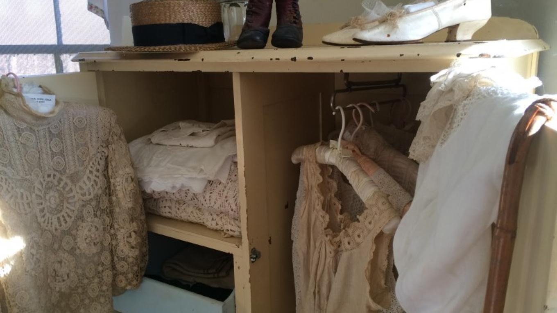Victorian Vintage Clothing – Beth Jones