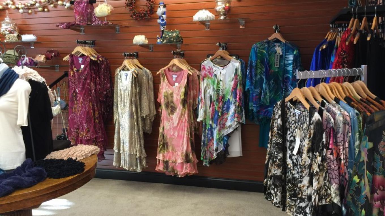 One of PB&J's most popular dress lines--Simply Silk. – PB&J