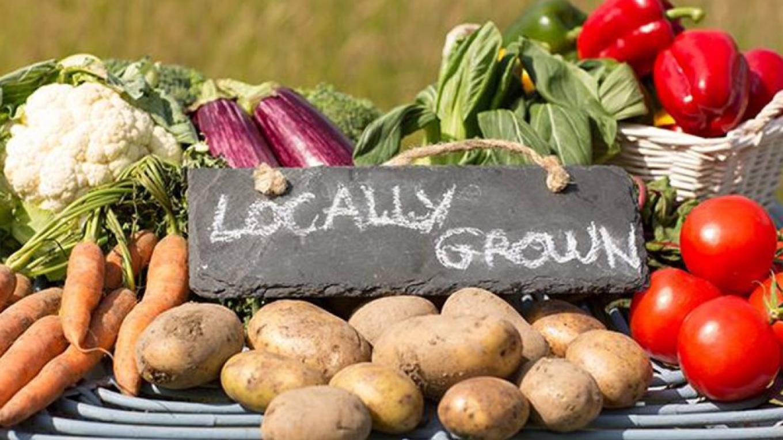 Hawley Farmers' Market