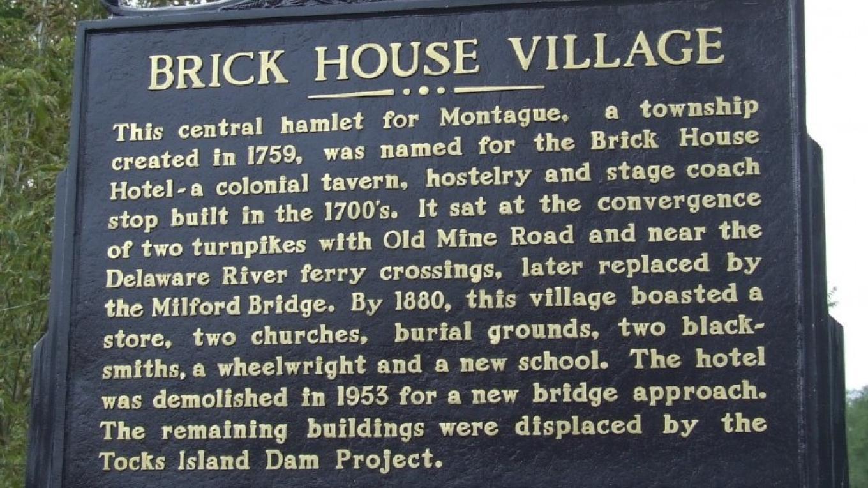 Historic Marker on CR 521 by Hwy 206 – Alicia Batko
