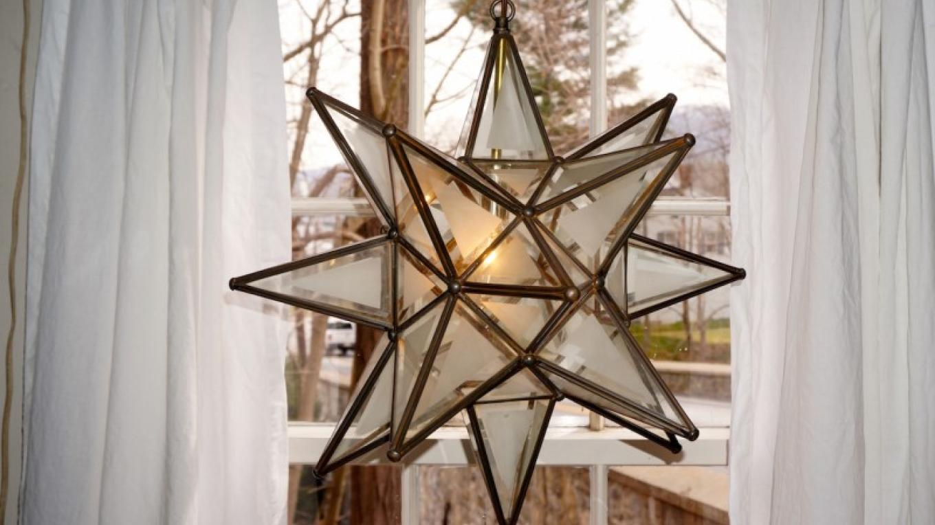 Moravian star – Parashoot Productions