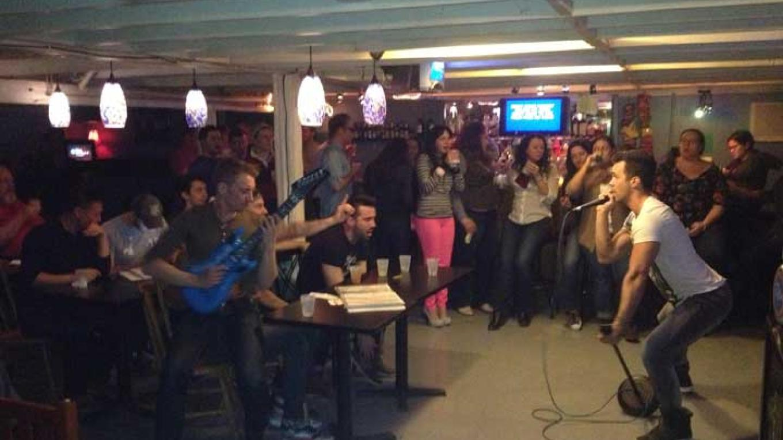 Karaoke – Richard Spezzano