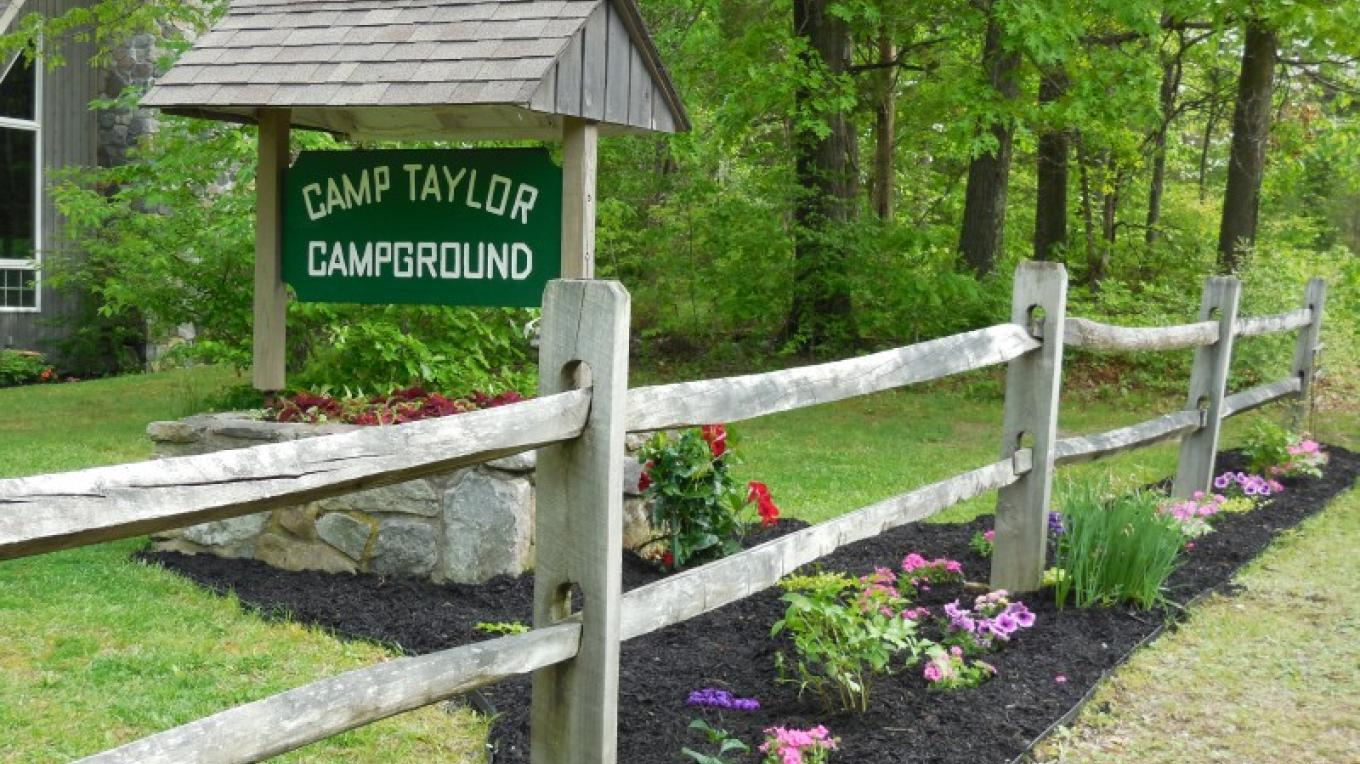 Welcome to Camp Taylor Campground! Enjoy the Genuine Outdoor Experience. – Camp Taylor Campground