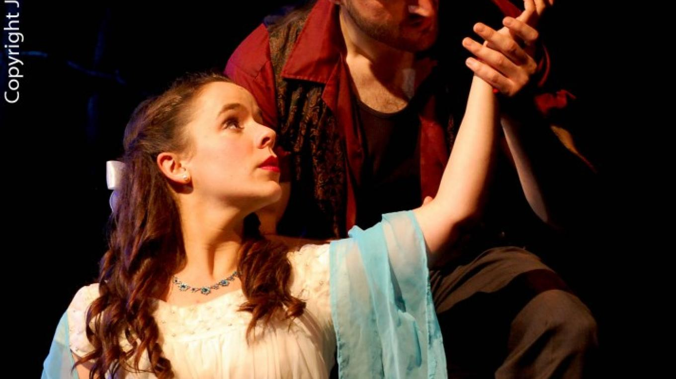 The Fantasticks / 2015 – Jonathan Charles Fox