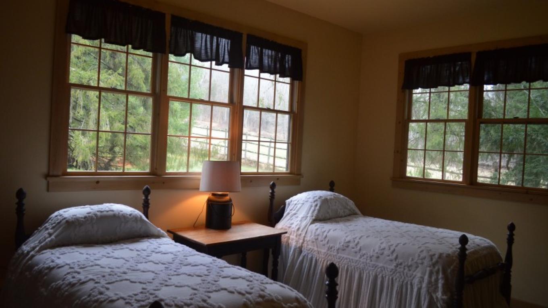 Bedroom 1 – Jim Heigis