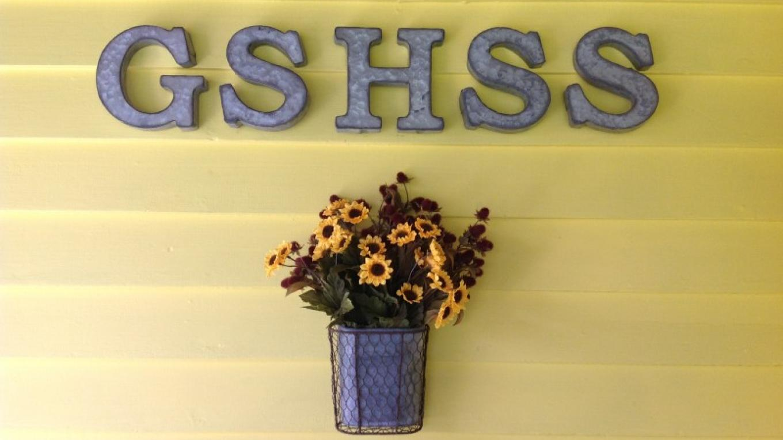 G.S.H.S.S. – Russ Ciffo