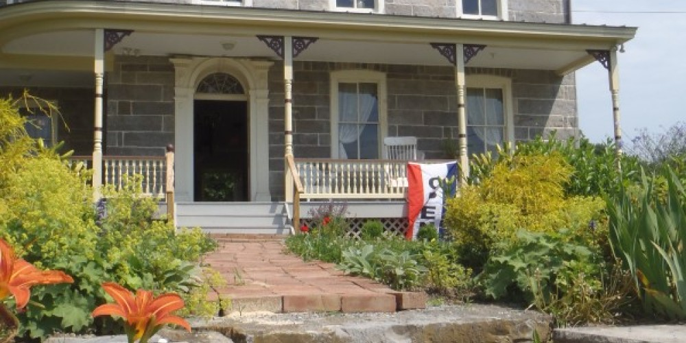 Historic Vass House – Corey Tierney