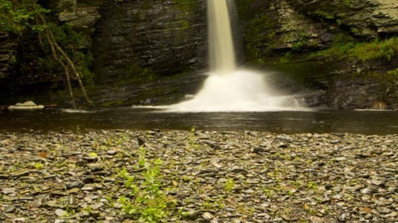 Deer Leap Falls – National Park Service