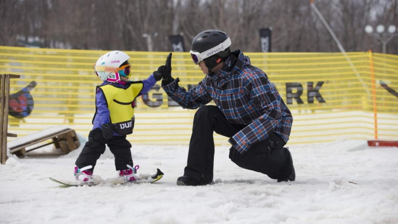 Awesome programs available for kids to learn a new lifetime sport! – Mountain Creek