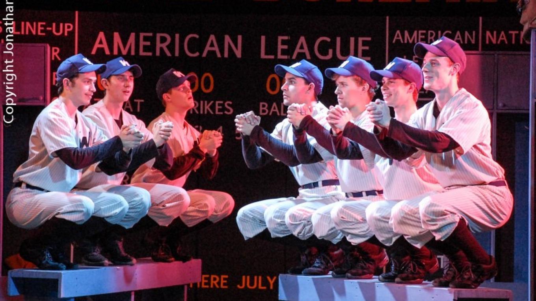 Damn Yankees 2015 – Jonathan Charles Fox