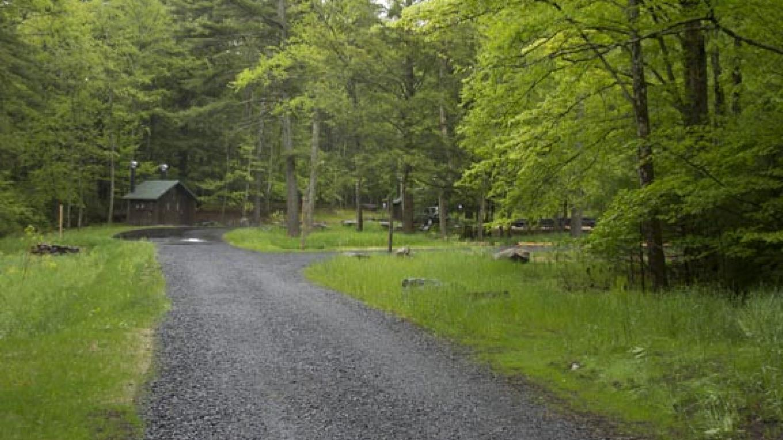 Parking Area – National Park Service