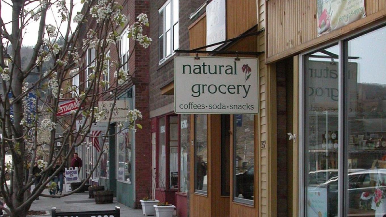 Pepacton Natural Foods