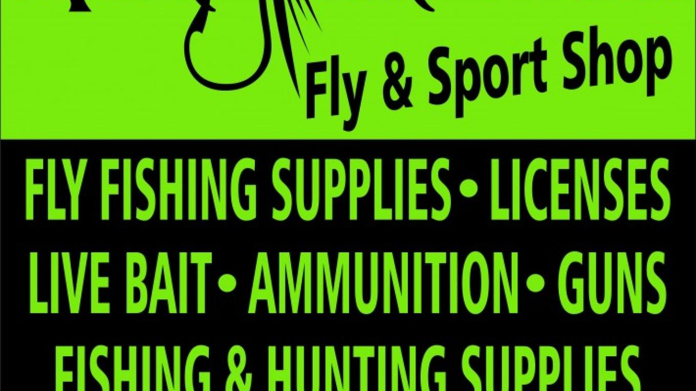 The local stop for your Fishing, Hunting, Camping, and Outdoor needs. We are the jump off spot to the Delaware Water Gap National Recreation Area. – Valentino Mota