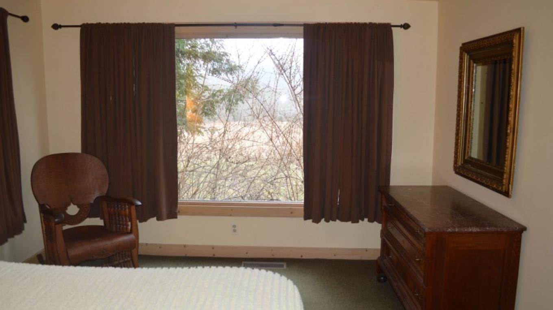 Bedroom 2 – Jim Heigis