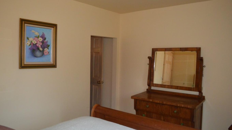 Bedroom 3 – Jim Heigis