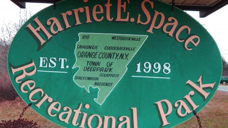 Harriet Space Park in Huguenot – Lynn M. Burns