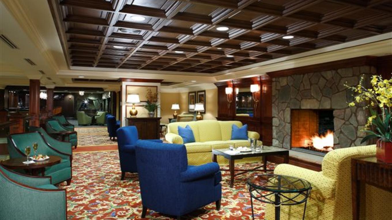 Mezzanine Lobby – Peter Paige