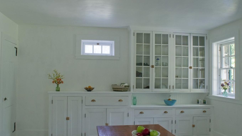 Kitchen – Ray Yaros