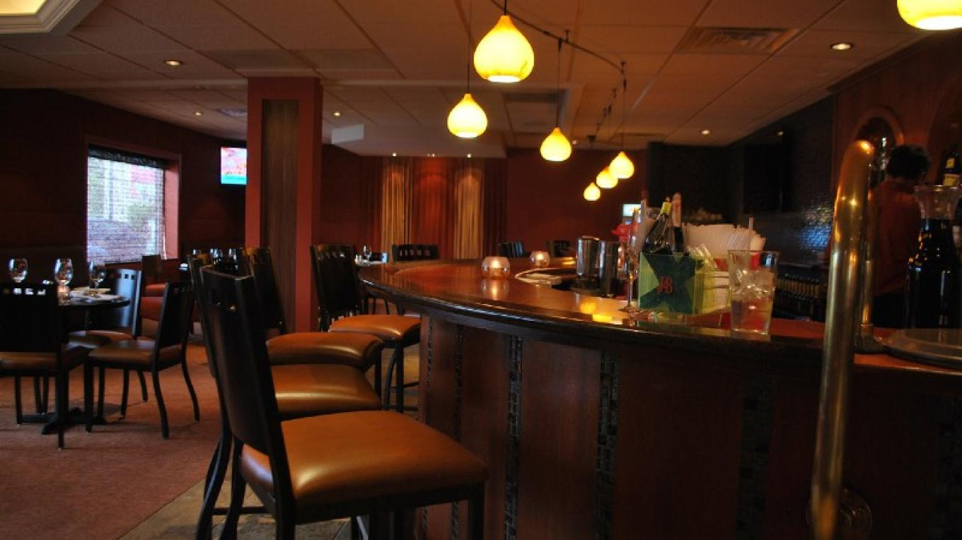 The Bistro Lounge – Photograph by: Local Flair