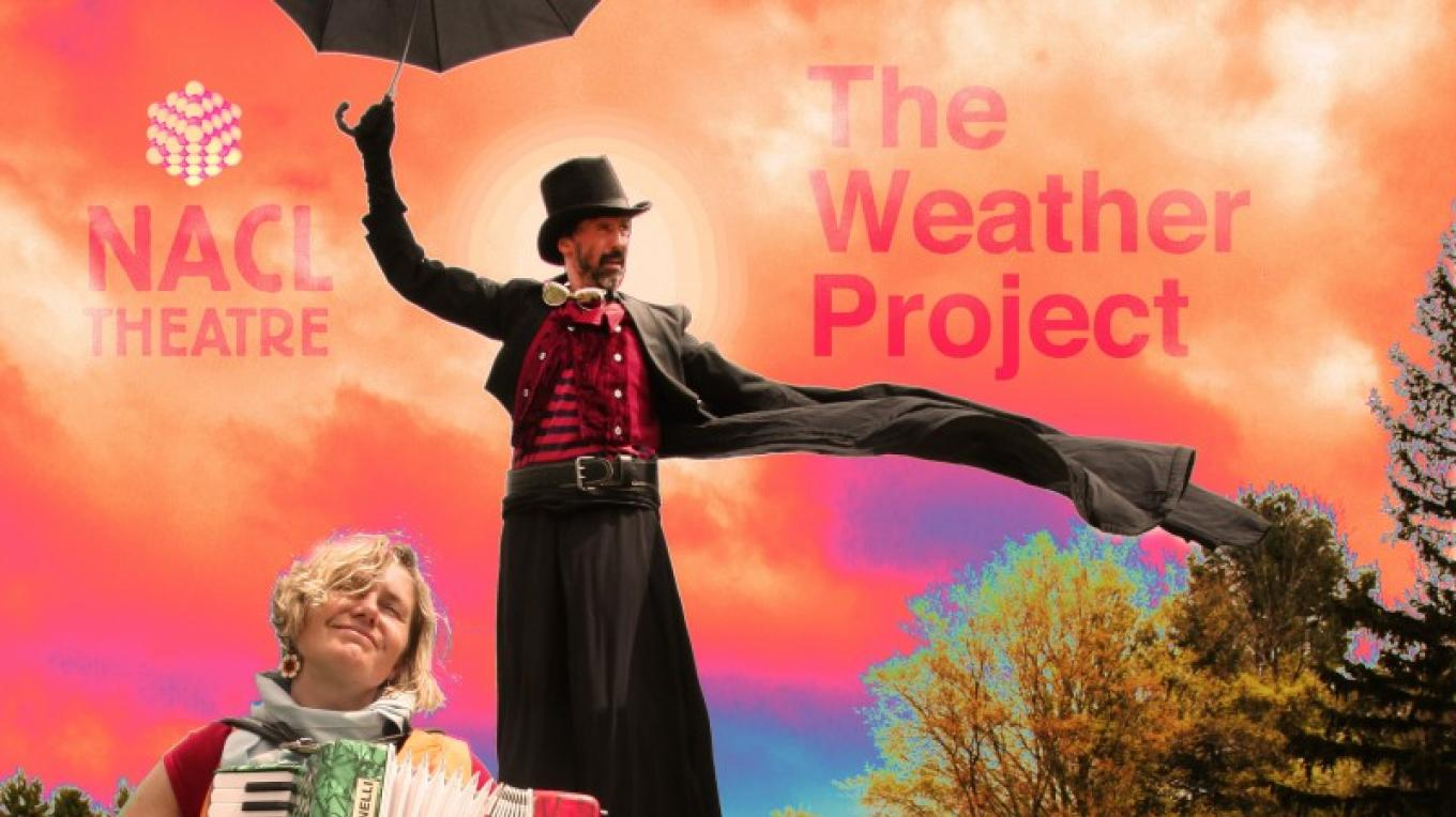 The Weather Project