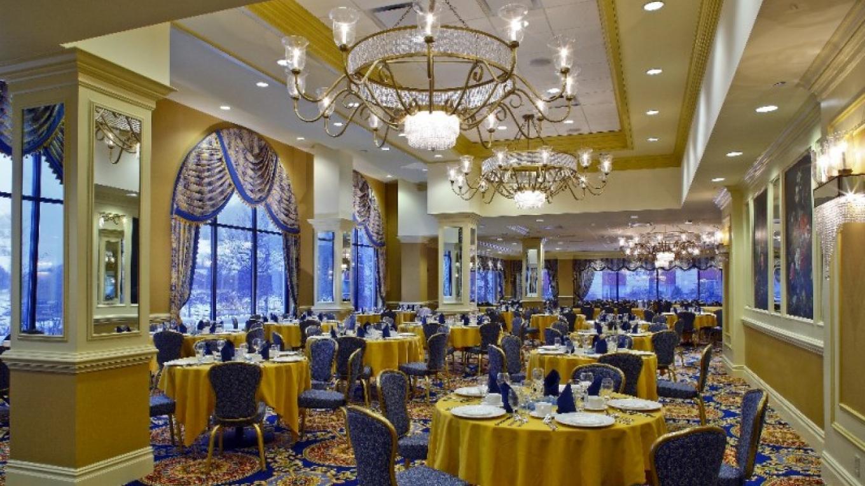 Main Ballroom – Peter Paige