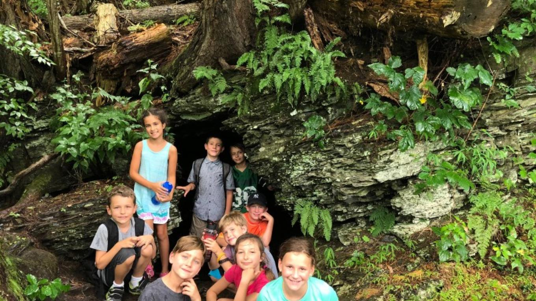 Hiking & Enjoying Nature – PEEC Staff Photos