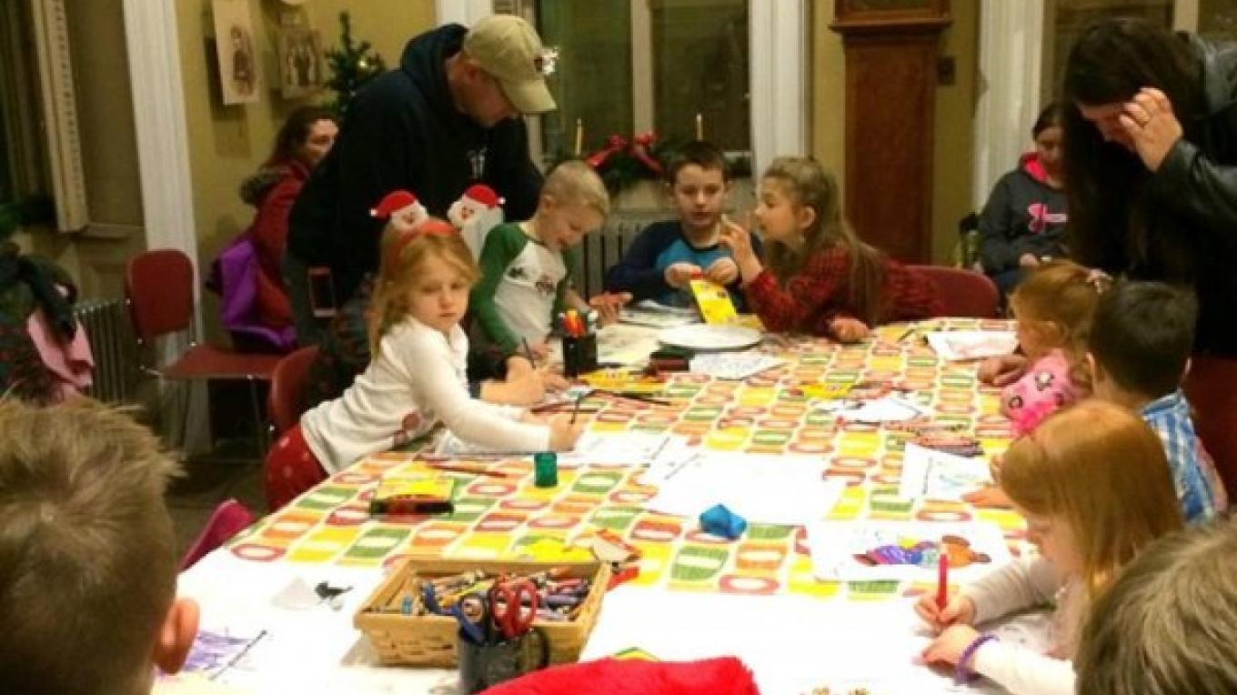 Seasonal events for families – WCHS