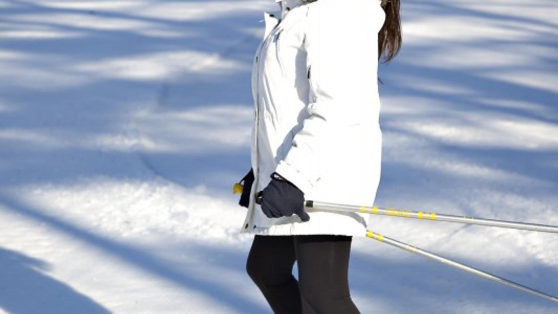 Down Hill Skiing – Kevin Ferguson