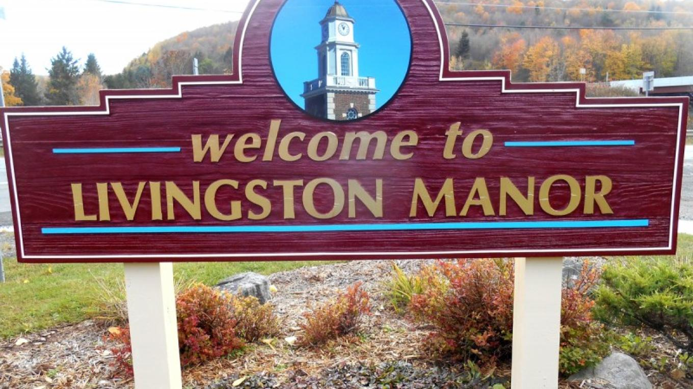 Photograph by: Livingston Manor