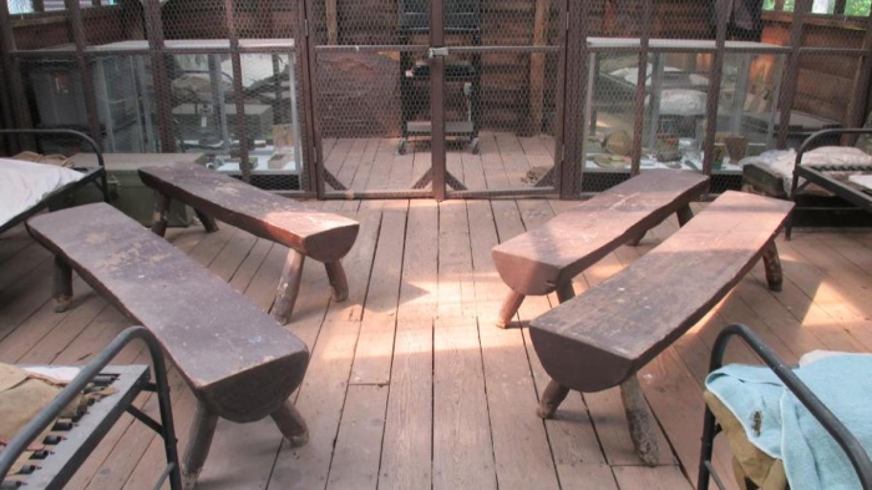 Cayuga/Kotohke Cabin – David Malatzky