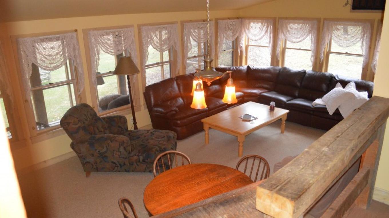 Living Room – Jim Heigis